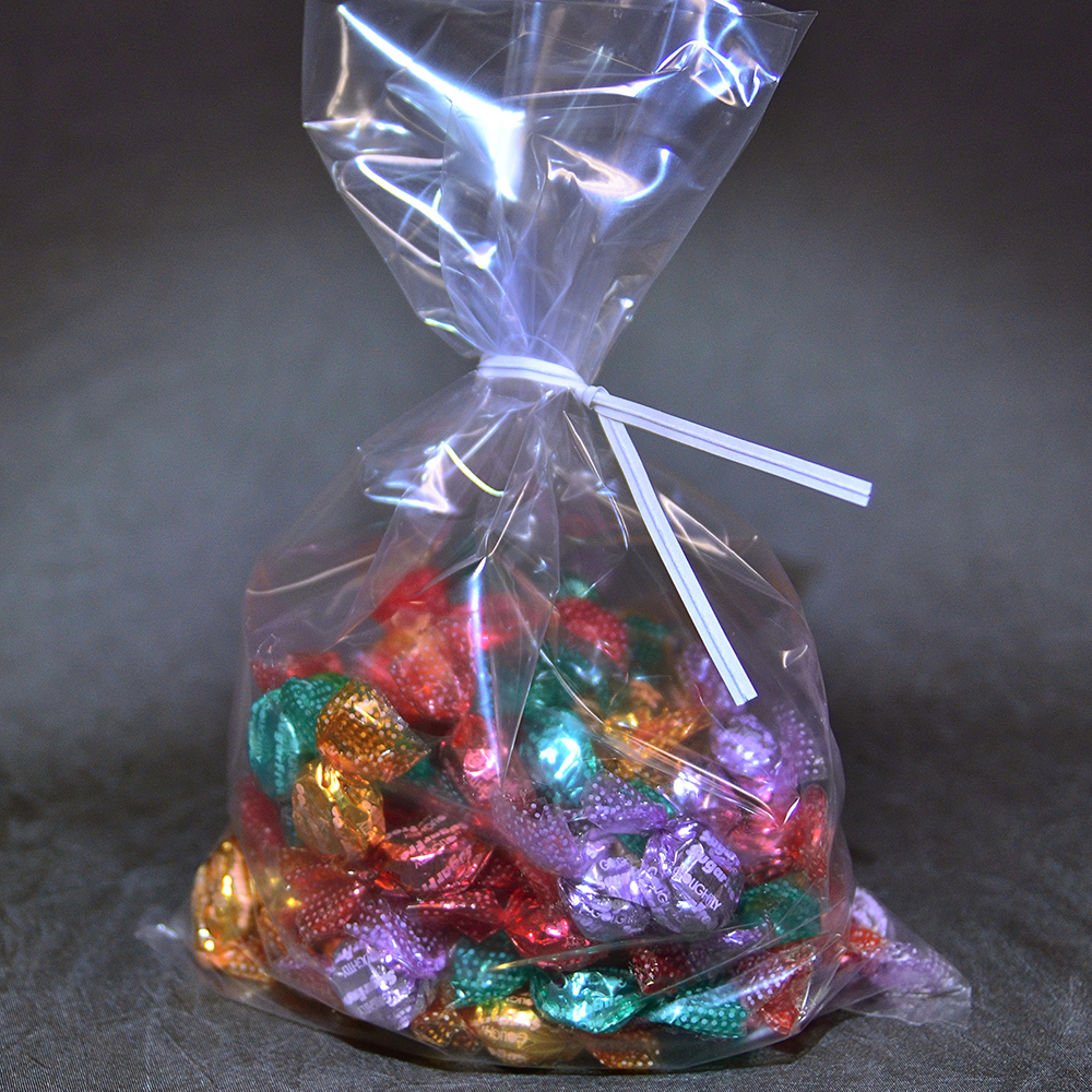 candy poly bags