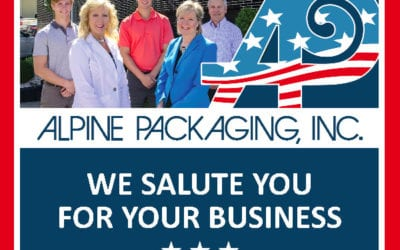 Celebrating Veterans Day at Alpine