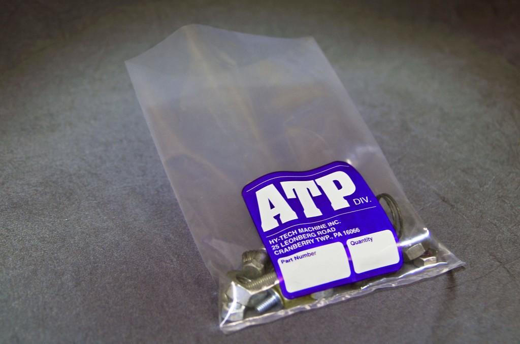 bottom seal poly bags