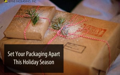Set Your Packaging Apart This Season with These Holiday Label Design Ideas