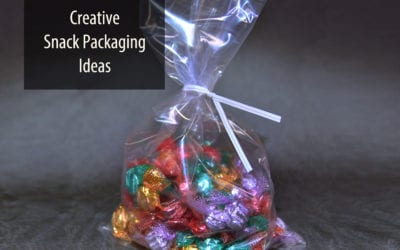 Creative Snack Packaging Ideas