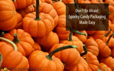 Don't Be Afraid: Spooky Candy Packaging Made Easy