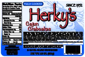 Herky S Crab Cakes