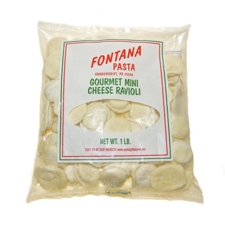 pasta bags