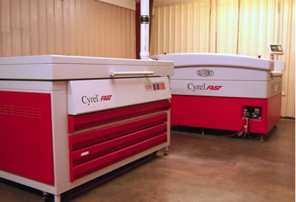cyrel fast platemaking