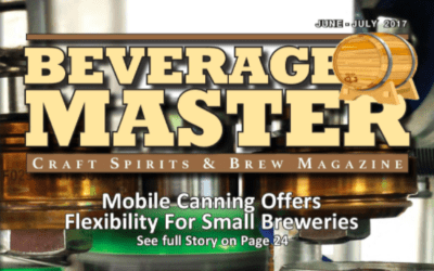 Alpine Packaging Featured in Beverage Master Magazine