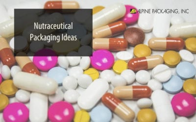 Nutraceutical Packaging Ideas