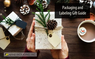 Packaging and Labeling Gift Guide