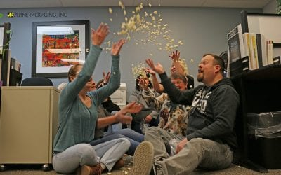 Alpine Celebrates National Popcorn Lovers' Day