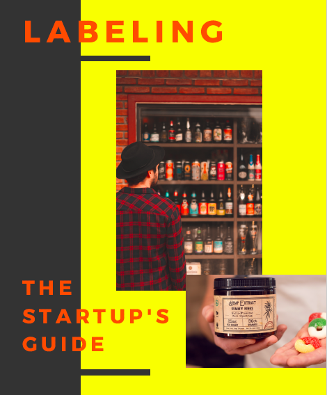 startup guide to labels