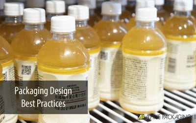 Labels and Packaging Design Best Practices